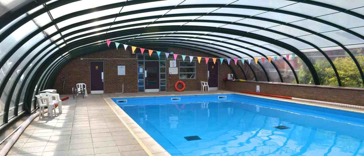 Help The Wendover Swimming Pool Win A 3000 Grant