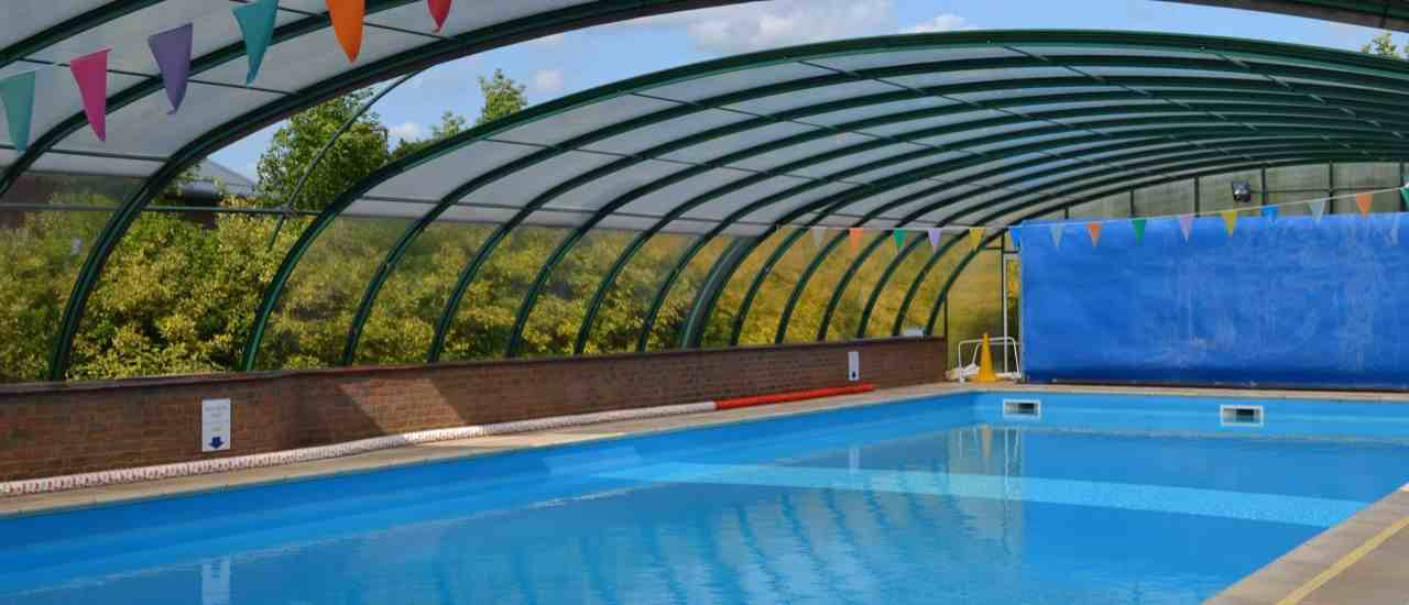 Recent History The Wendover Swimming Pool