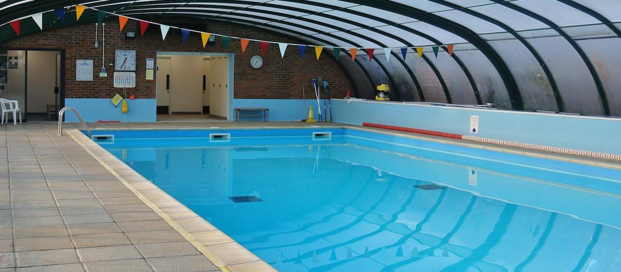 The Wendover Swimming Pool